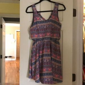Lush Nordstrom Dress size medium